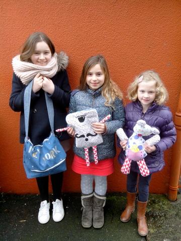 goûter-couture enfants à Caen